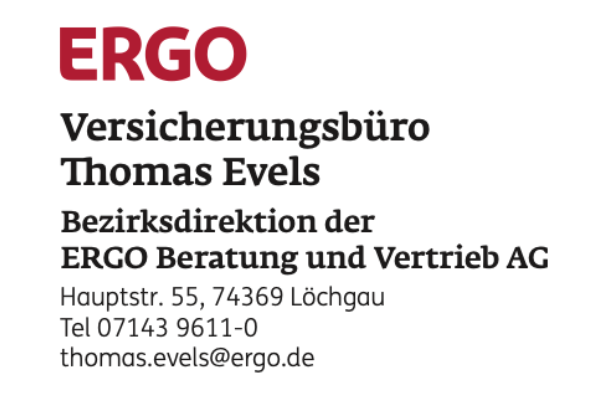 ERGO Thomas Evels